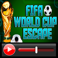 Ena FIFA Worldcup Escape …