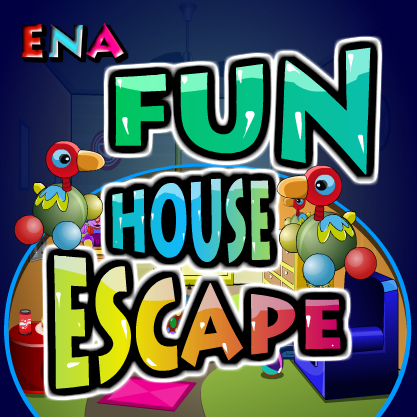 ENA Fun House Escape