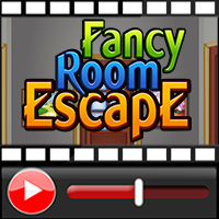Fancy Room Escape Walkthr…