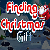 Finding Christmas Gift