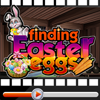 Finding Easter Eggs Walkt…