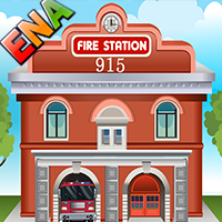 Fire Station Escape Walkt…