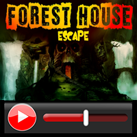 Ena Forest House Escape …