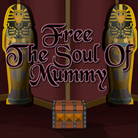Free The Soul Of Mummy