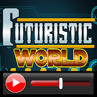 Futuristic World Escape W…