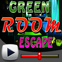 Green Room Escape Walkthr…