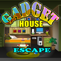 Gadget House Escape