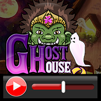 Ghost House Escape 2 Walk…