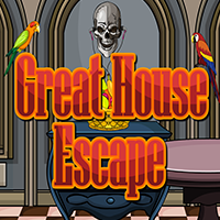 Great House Escape