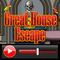 Great House Escape Walkth…