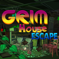 Grim House Escape
