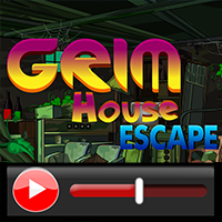 Grim House Escape Walkthr…
