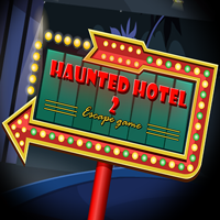 Haunted Hotel Escape 2