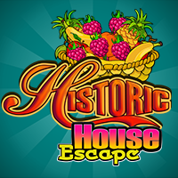 Historic House Escape