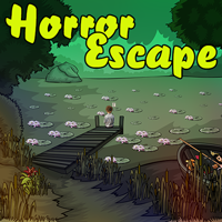 Horror Escape Walkthrough