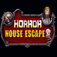 Horror House Escape 2 Wal…
