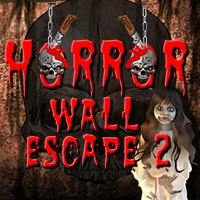 Horror Wall Escape 2 Walk…