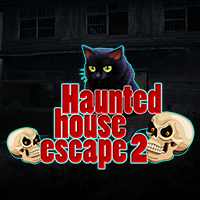 Hunted House Escsape
