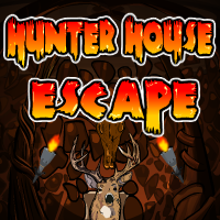 Hunter House Escape Walkt…