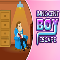 Innocent Boy Escape
