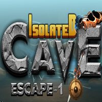 Isolated Cave Escape
