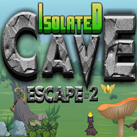 Isolated Cave Escape 2