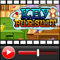 Key Pursuit Walkthrough
