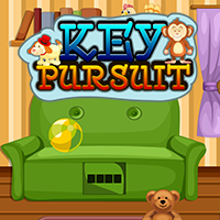 Key Pursuit