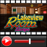 Lakeview Room Escape Walk…