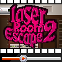 Laser Room Escape 2 Walkt…