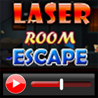 Laser Room Escape Walkthr…