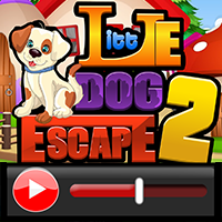 Little Dog Escape 2 Walkt…