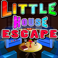 Little House Escape