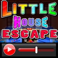 Little House Escape Walkt…
