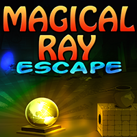 Magical Ray Escape