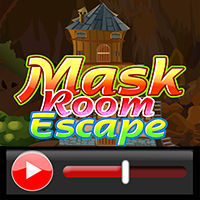 Mask Room Escape Walkthro…