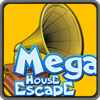 Mega House Escape
