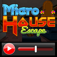 Micro House Escape Walkth…