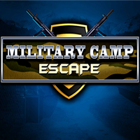 Military Camp Escape