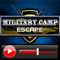 Military Camp Escape Walk…