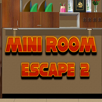 Mini Room Escape 2