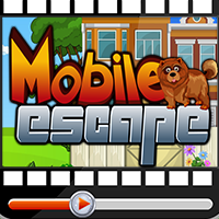 Mobile Escape Walkthrough