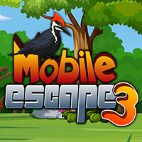 Mobile Escape 3 Walkthrou…