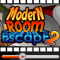 Modern House Escape 2 Wal…
