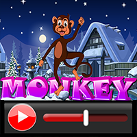 Monkey Escape Walkthrough
