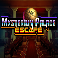 Mysterium Palace Escape