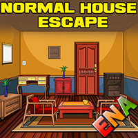 Normal House Escape Walkt…