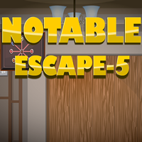 Notable Escape 5 Walkthro…