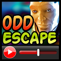 Odd Escape Walkthrough