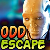 Odd Escape
